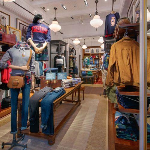 Cliente: Polo Ralph Lauren | Pastel Studio - Visual Agency